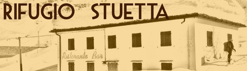 Rifugio Stuetta